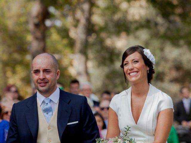 La boda de David y Irene en Riba-roja De Túria, Valencia 29