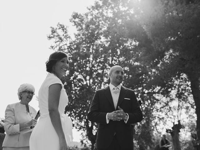 La boda de David y Irene en Riba-roja De Túria, Valencia 32