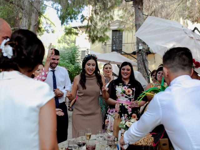 La boda de David y Irene en Riba-roja De Túria, Valencia 46