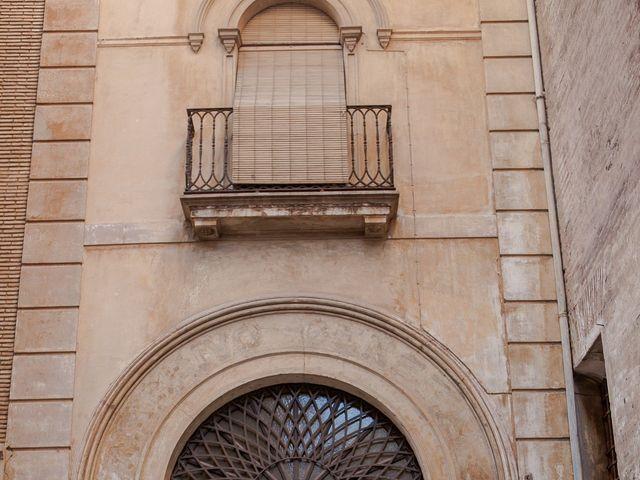 La boda de David y Irene en Riba-roja De Túria, Valencia 51