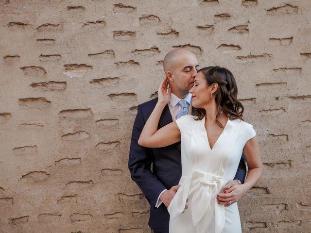 La boda de David y Irene en Riba-roja De Túria, Valencia 54
