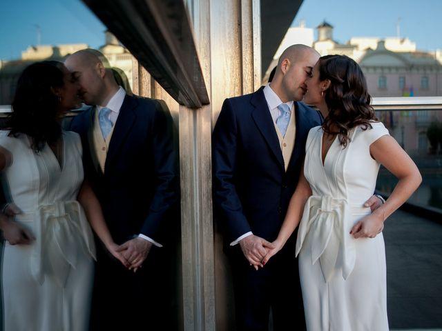 La boda de David y Irene en Riba-roja De Túria, Valencia 56