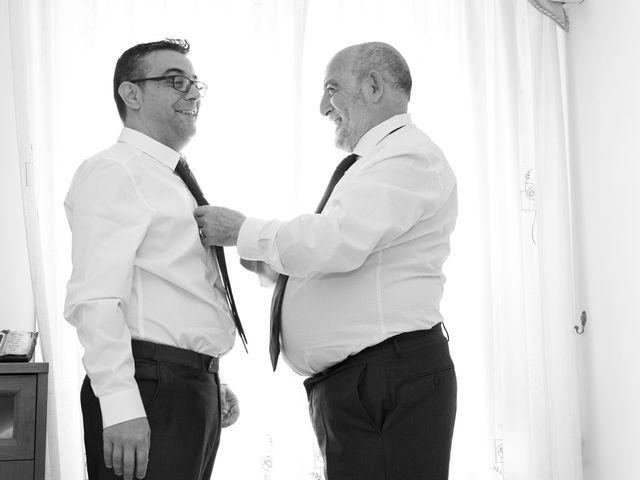 La boda de VIRGINIA y GONZALO en Illescas, Toledo 3