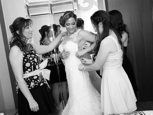 La boda de VIRGINIA y GONZALO en Illescas, Toledo 6
