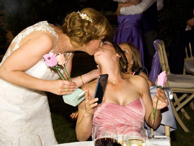 La boda de VIRGINIA y GONZALO en Illescas, Toledo 20