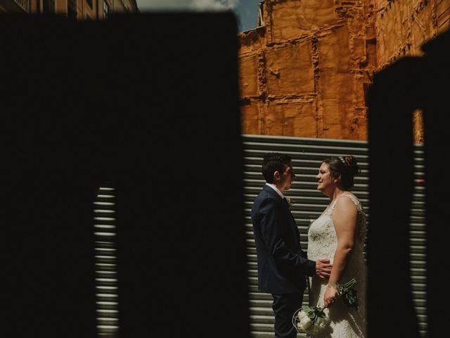 La boda de Priscila y Cristian