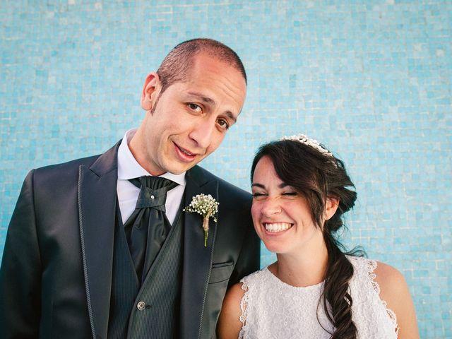 La boda de Ruth y Jorge