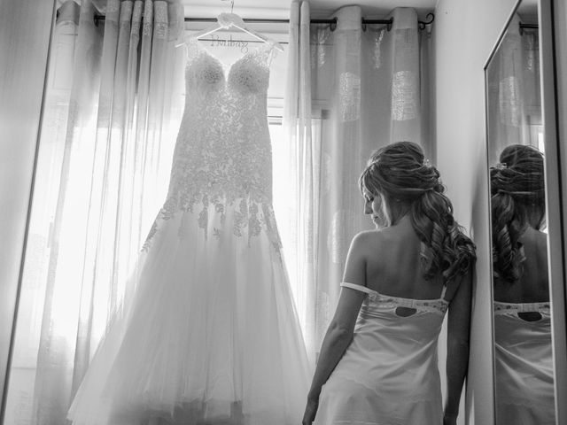 La boda de David y Beatriz en Salou, Tarragona 20