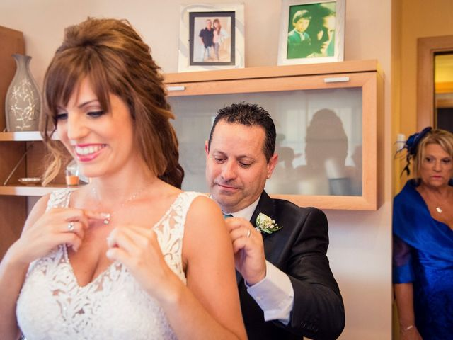 La boda de David y Beatriz en Salou, Tarragona 28