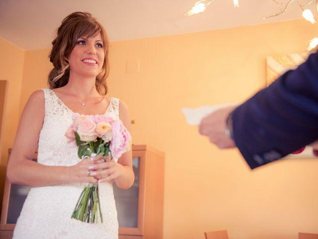 La boda de David y Beatriz en Salou, Tarragona 29