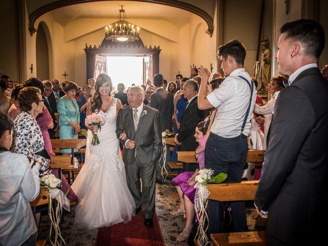 La boda de David y Beatriz en Salou, Tarragona 35