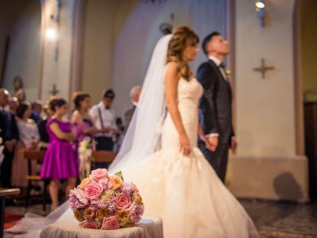 La boda de David y Beatriz en Salou, Tarragona 37