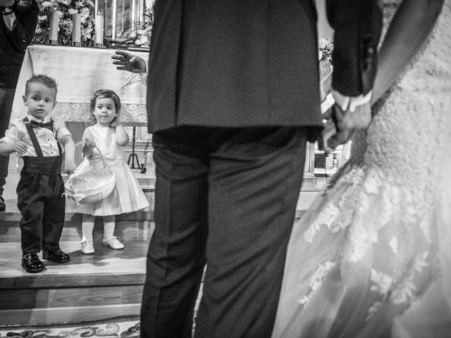 La boda de David y Beatriz en Salou, Tarragona 38