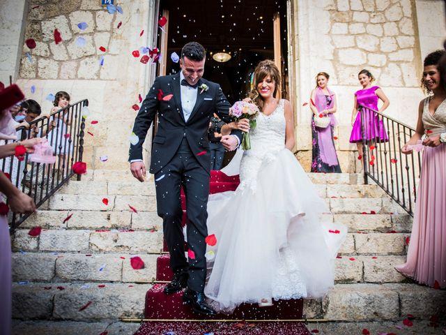La boda de David y Beatriz en Salou, Tarragona 39