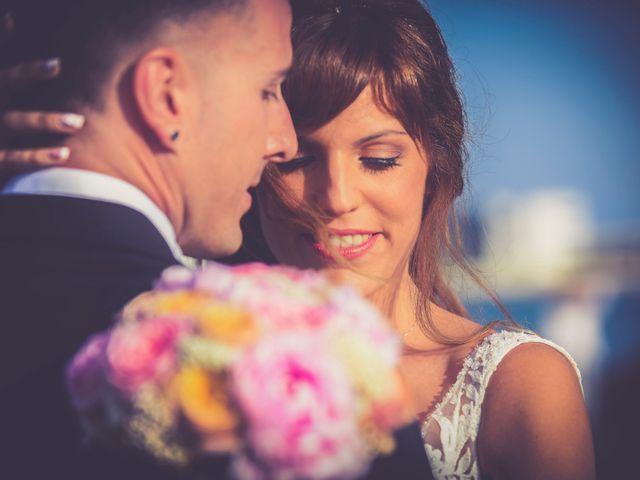 La boda de David y Beatriz en Salou, Tarragona 42