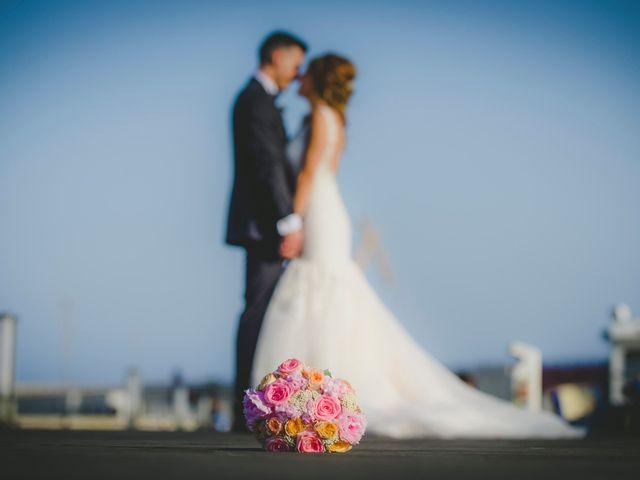La boda de David y Beatriz en Salou, Tarragona 43
