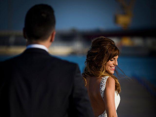 La boda de David y Beatriz en Salou, Tarragona 44