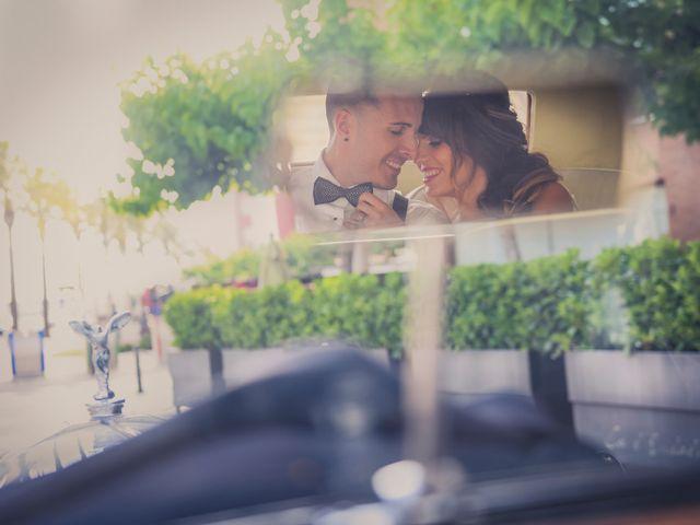 La boda de David y Beatriz en Salou, Tarragona 49