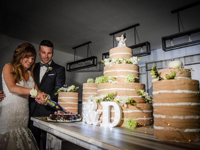 La boda de David y Beatriz en Salou, Tarragona 52