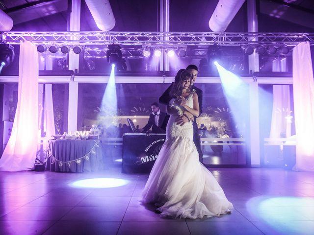 La boda de David y Beatriz en Salou, Tarragona 1
