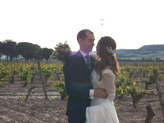 La boda de Carlos y Helena en Valladolid, Valladolid 19