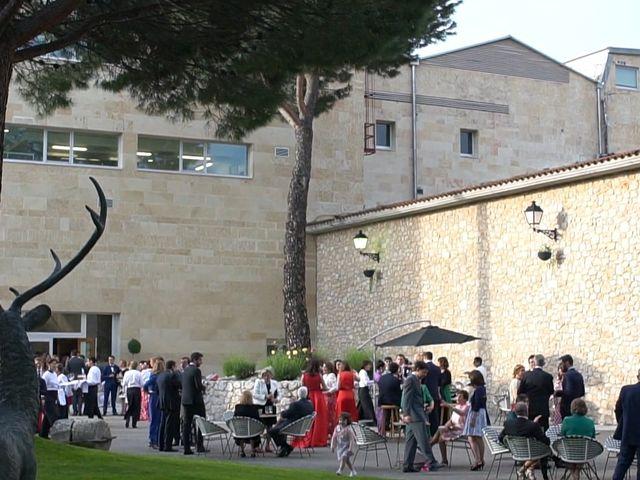 La boda de Carlos y Helena en Valladolid, Valladolid 20