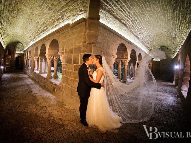 La boda de Montse y Antonio