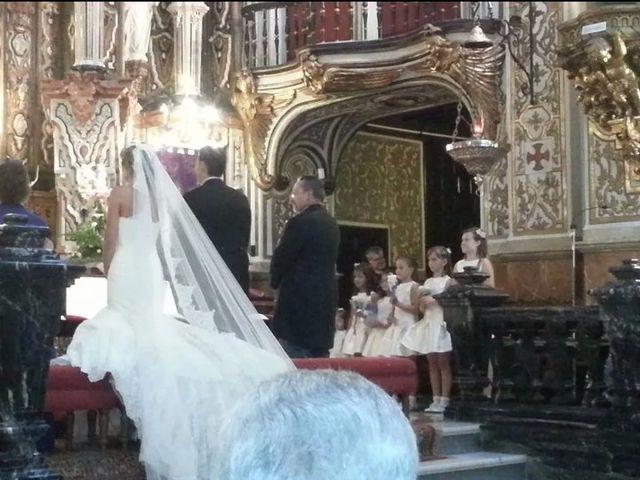 La boda de María José y Fernando en Granada, Granada 3