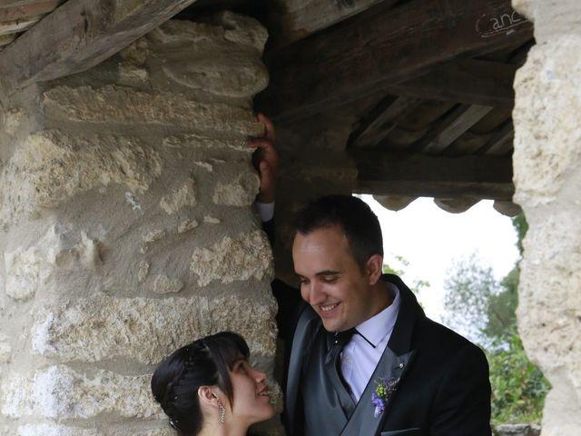 La boda de Albert  y Maria Fe  en Banyoles, Girona 23