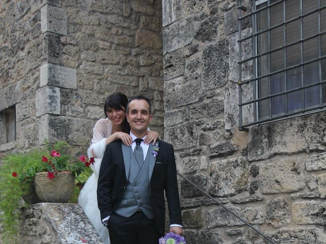 La boda de Albert  y Maria Fe  en Banyoles, Girona 26