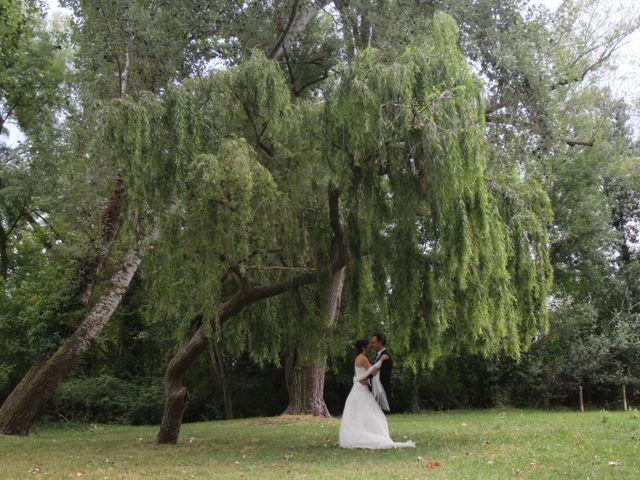 La boda de Albert  y Maria Fe  en Banyoles, Girona 28