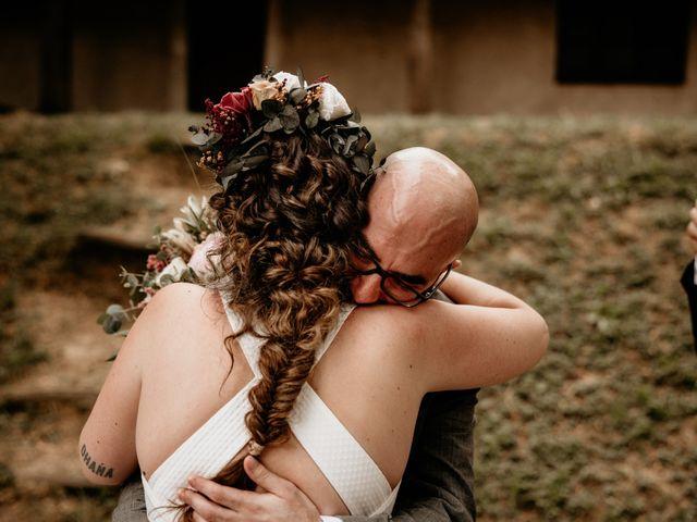 La boda de Toni y Cristina en Pujarnol, Girona 14