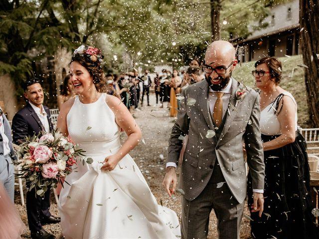La boda de Toni y Cristina en Pujarnol, Girona 19
