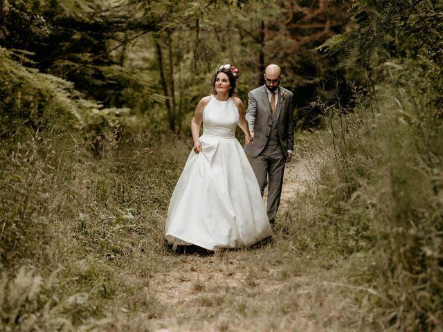 La boda de Toni y Cristina en Pujarnol, Girona 20