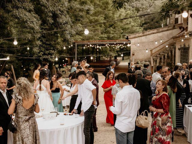 La boda de Toni y Cristina en Pujarnol, Girona 23