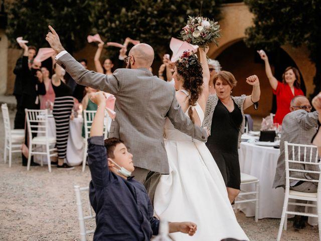 La boda de Toni y Cristina en Pujarnol, Girona 25