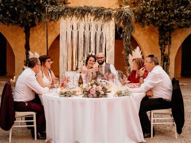 La boda de Toni y Cristina en Pujarnol, Girona 26