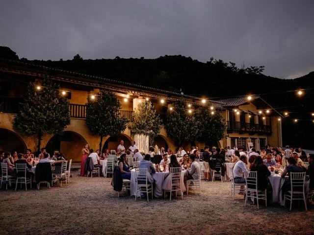 La boda de Toni y Cristina en Pujarnol, Girona 27