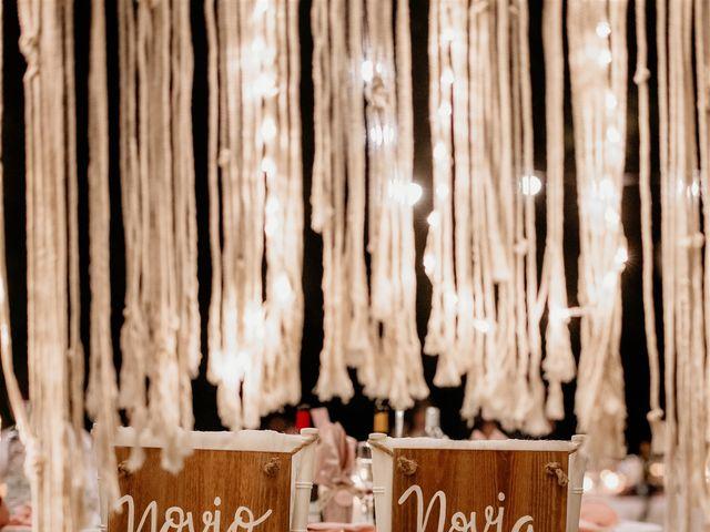 La boda de Toni y Cristina en Pujarnol, Girona 28