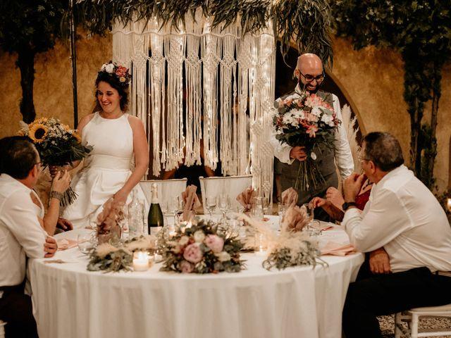La boda de Toni y Cristina en Pujarnol, Girona 29