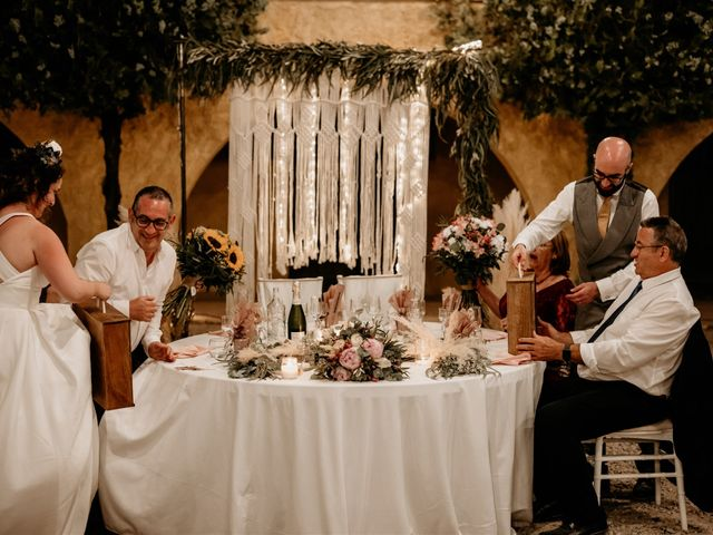 La boda de Toni y Cristina en Pujarnol, Girona 30