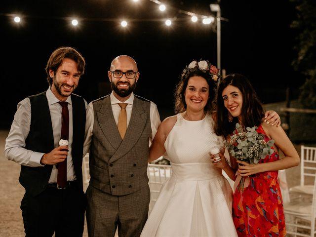 La boda de Toni y Cristina en Pujarnol, Girona 33