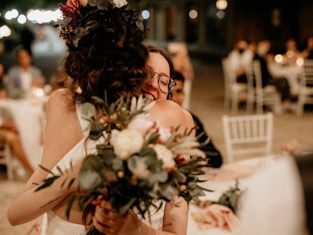 La boda de Toni y Cristina en Pujarnol, Girona 34