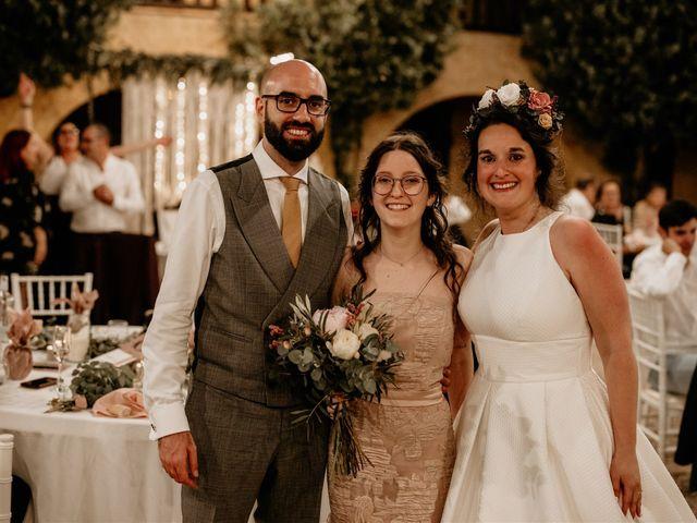 La boda de Toni y Cristina en Pujarnol, Girona 35
