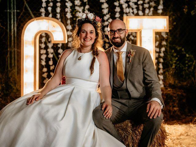 La boda de Toni y Cristina en Pujarnol, Girona 40