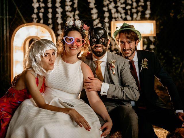 La boda de Toni y Cristina en Pujarnol, Girona 42