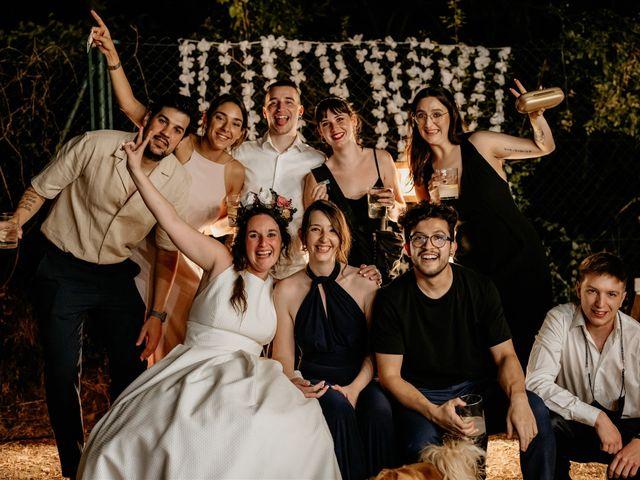La boda de Toni y Cristina en Pujarnol, Girona 43