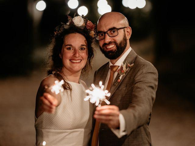 La boda de Toni y Cristina en Pujarnol, Girona 46