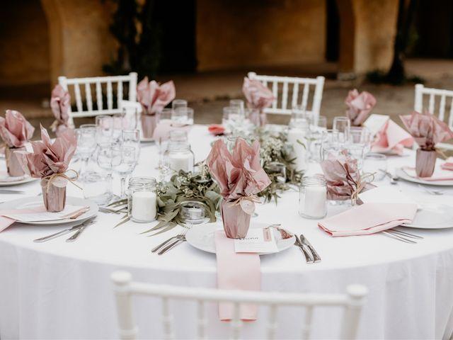 La boda de Toni y Cristina en Pujarnol, Girona 49