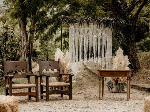 La boda de Toni y Cristina en Pujarnol, Girona 54